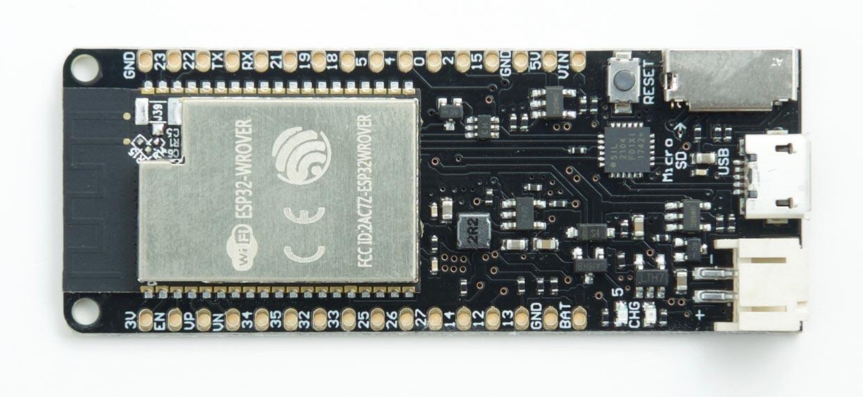 uLisp - ESP32 boards