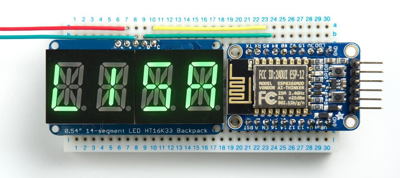 uLisp - ESP8266