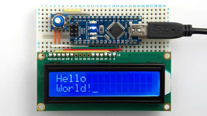 Arduino device firmware update